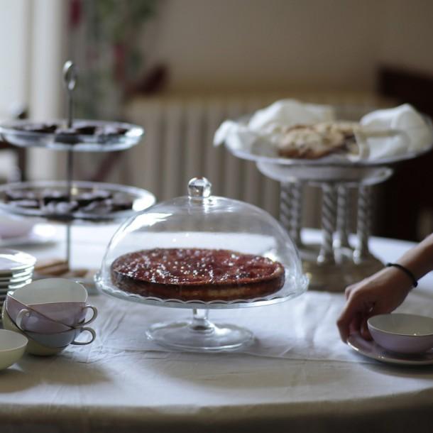 Candyliving Retreat - Per dones